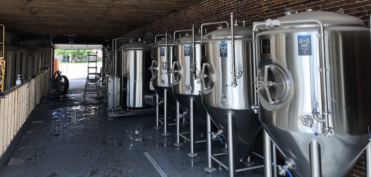 Next Level Brewing Company